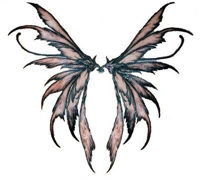 best 25 fairy wing tattoos ideas on pinterest butterfly