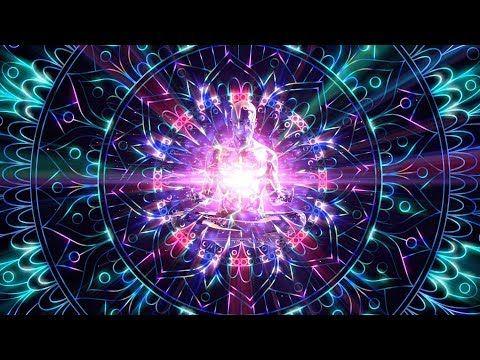 The 9 HIDDEN Solfeggio Frequencies 💟 3 6 9 CYGNUS 💫 QUANTUM