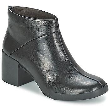 Great F llen Sie Ihren Kleiderschrank mit der Stylish LOTTA Schwarz Boots Preis nur f r