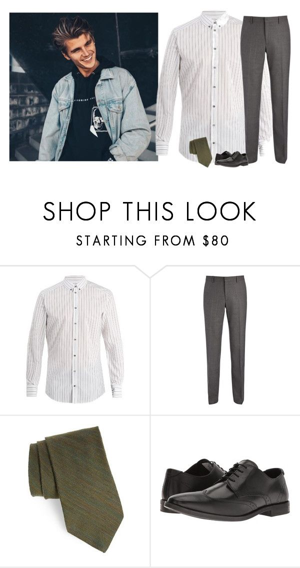 """Jack"" by daisiesfordayss ❤ liked on Polyvore featuring interior, interiors, interior design, home, home decor, interior decorating, Dolce&Gabbana, Joseph, Michael Bastian and Steve Madden"