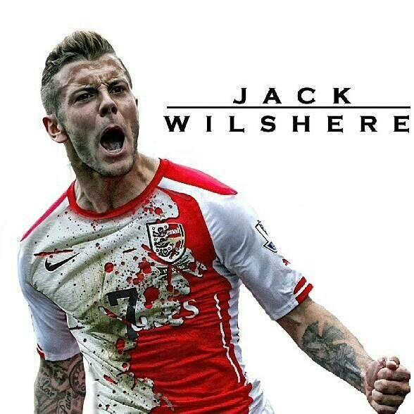 Wilshere