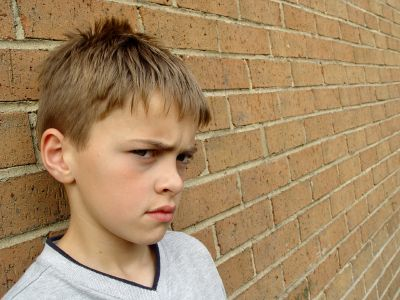 Child Healing: The Angry Child- Oppositional Defiance Disorder explained
