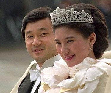 Spotlight Wedding: Crown Prince Naruhito & Crown Princess Masako