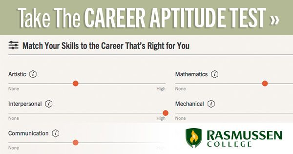 free career aptitude test