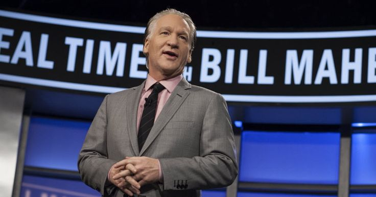 Comedian Bill Maher makes good on his promise to give all of his money for new Dallas show to local charities | Performing Arts | Dallas News