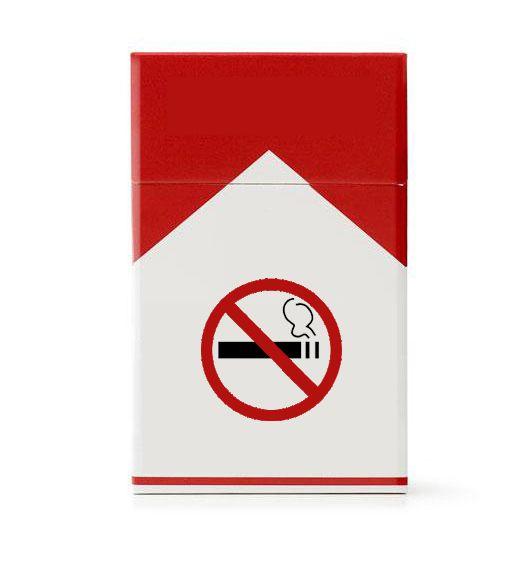 no no smoking