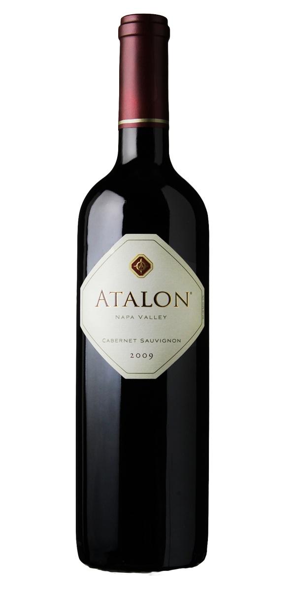 Atalon Cabernet Sauvignon 2009  750ML