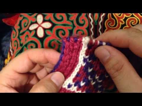 89 best double knitting images on Pinterest | Double knitting ...