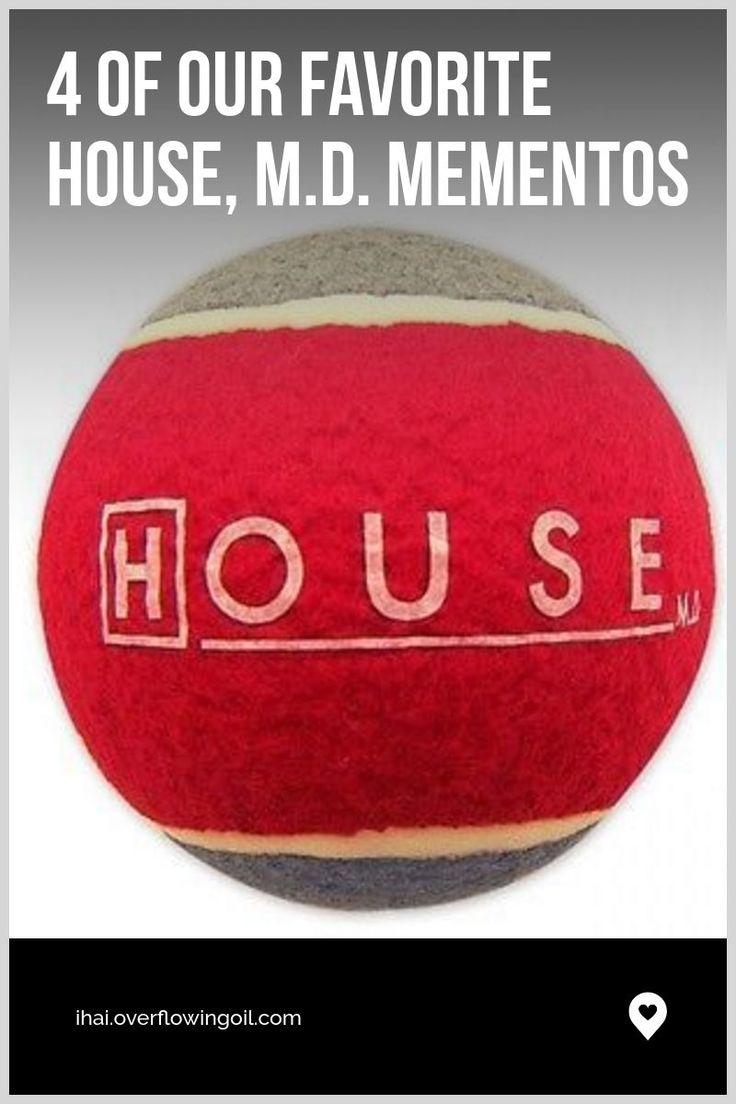 Favorite House, M.D. Mementos #HouseMD #HouseShow #HouseTVShow #HouseTV #GregHouse #HughLaurie #DavidShore #HouseTVShow #HouseTVSeries #TV #TVSeries