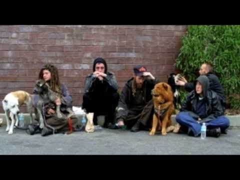 <HSC CAFS>▶ Groups in Context (Homeless, Youth) - Needs, diversity
