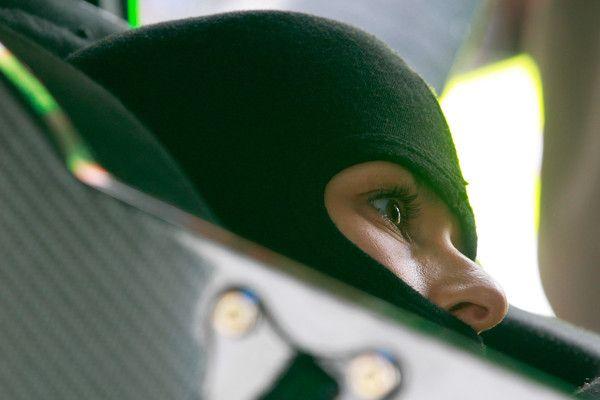 Danica Patrick Photos: Bristol Motor Speedway - Day 1