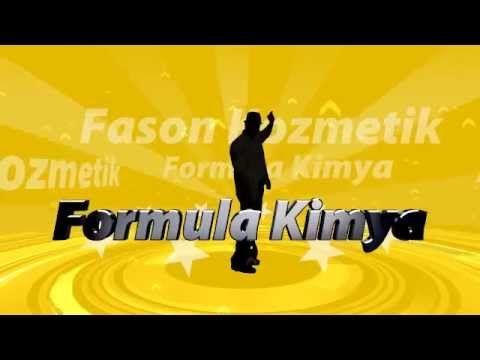 Formula Kimya