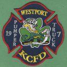 Kansas City Fire Department Pumper 19 Truck 7