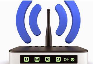 Αuto  Planet Stars: Ακτινοβολία στο σπίτι: Κανόνες προστασίας για Wi-F...