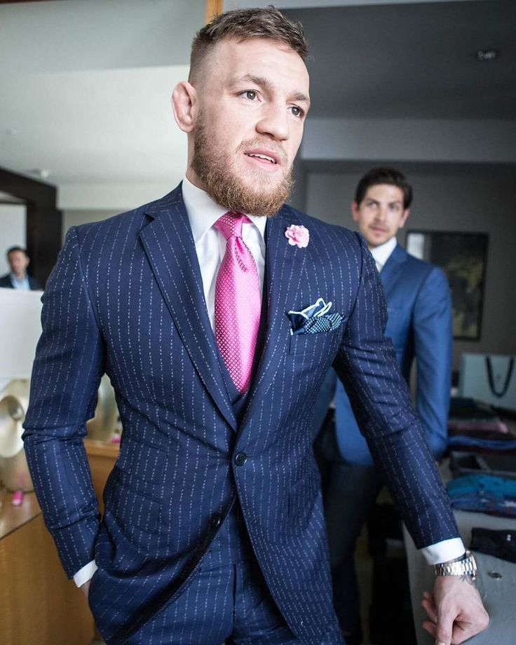 1.1 млн отметок «Нравится», 4,425 комментариев — Conor McGregor Official (@thenotoriousmma) в Instagram: «The start of a great day in my storied career.»