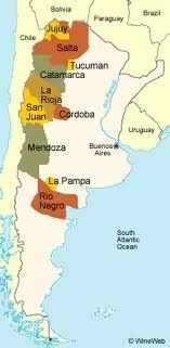 argentina vinicola