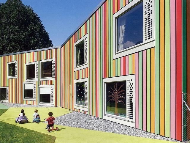 Tonkinelle Kindergarten