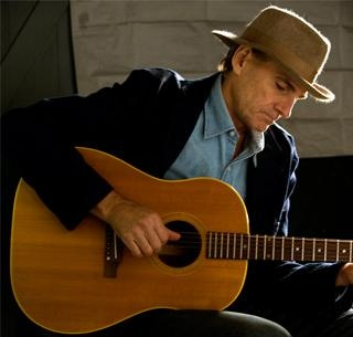 James Taylor...our music will never stop