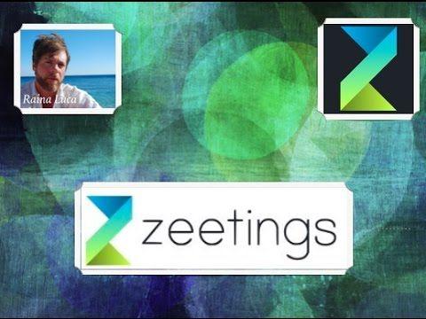 Video introduzione e scenari didattici per applicativi 2.0.