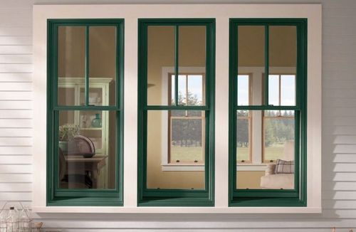 cost replacement windows ratings