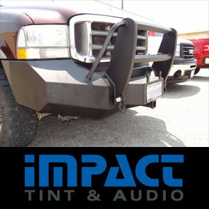 Impact has quickly grown into one of the largest truck accessory shops in East Texas. Nerf bars, tool boxes, bed covers, grill guards, bumpers, cold air intakes, train horns, leveling kits, seat covers, hitches--we carry it all. With hundreds of brands to choose from, if you don't see what you want in our showroom, just ask us.. http://impacttintandaudio.com/truckaccessories.php  Call 903.534.5500 Online http://impacttintandaudio.com #truckaccessories #impact #tyler #tylertx #tylertexas
