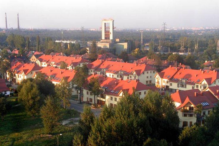 Giszowiec