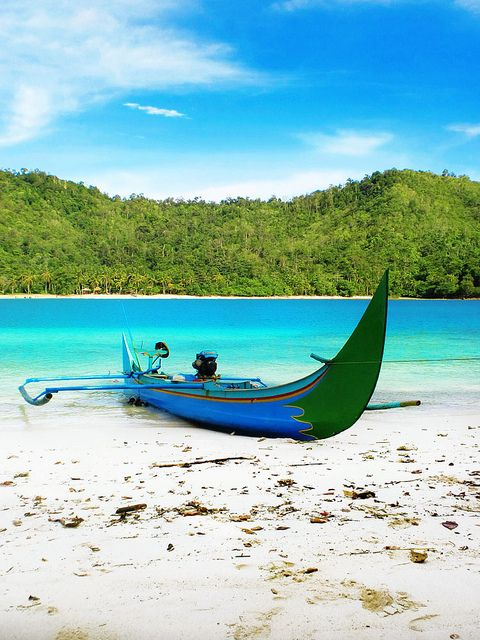 Jukung, Kiluan Island | Flickr - Photo Sharing!