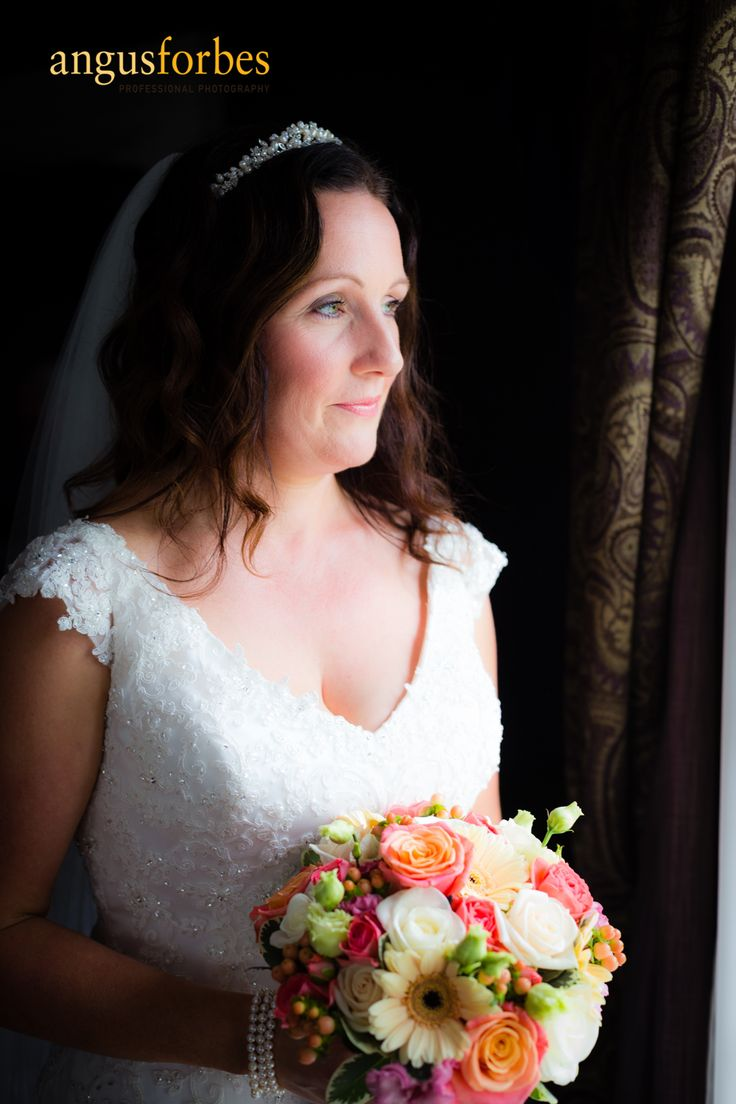 Dunkeld Wedding photographer Angus Forbes