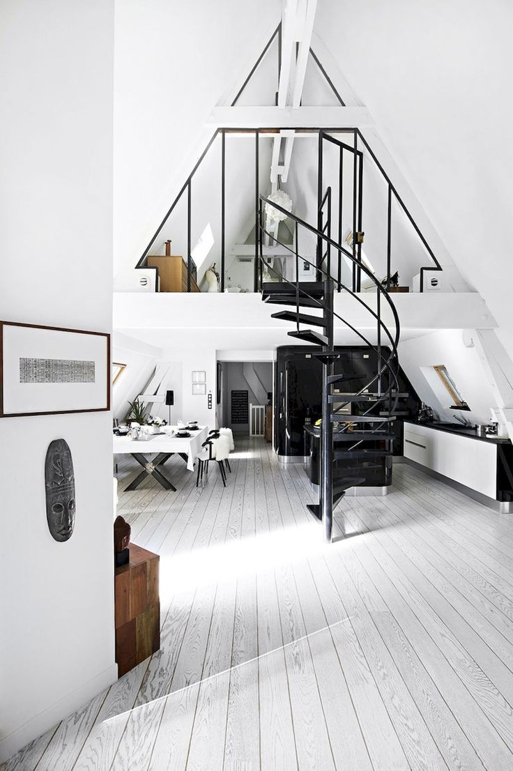 Project all white studio apartment perianth interior design new - 90 Best Bathrooms Images On Pinterest Architecture Architecture Design And Architecture Interiors