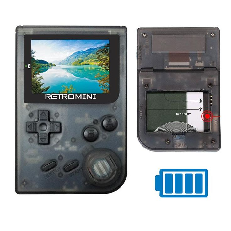 55 best wishlist images on pinterest 20 years 20th anniversary the retromini retro mini is a handheld console which can play gb gbc fandeluxe Gallery