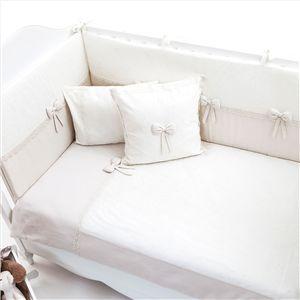 Funna Baby Premium Baby Uyku Seti Krem 70*130 Yıllardır bebek yatakları, beşikleri, uyku setleri, lamba ve aksesuar ürünleri ile bebek odalarının gözdesi Funna Baby şık tasarımları ve kalitesiyle bebeklerinizin odalarına renk katıyor.En uygun fiyatlar ile mağazalarımızda Siz değerli müsterilerimizi bekliyor İNDİRİMLERİ KAÇIRMAYIN