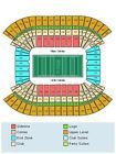 Ticket  (2) Lower Level Tickets Tennessee Titans vs Green Bay Packers 11/13  Sec. 130/N #deals_us
