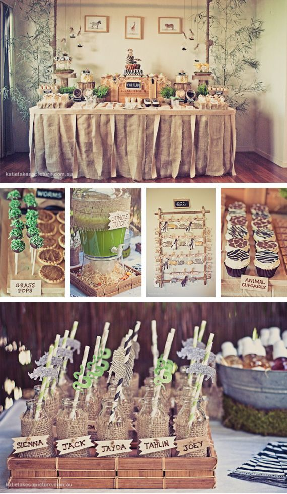 Party Decorating Ideas For Adults best 20+ adult safari party ideas on pinterest | safari theme