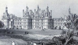 Accueil   Chambord Anglais   Just another Chambord Sites site  Loire River Chateau, France