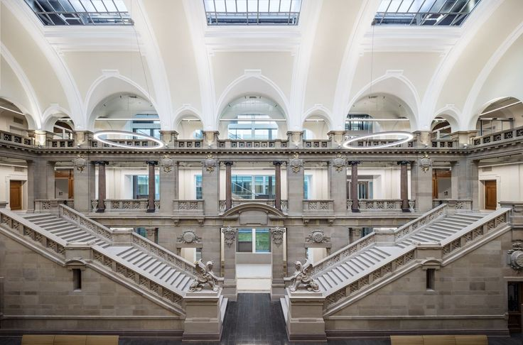 Palais De Justice In Strasbourg - Picture gallery