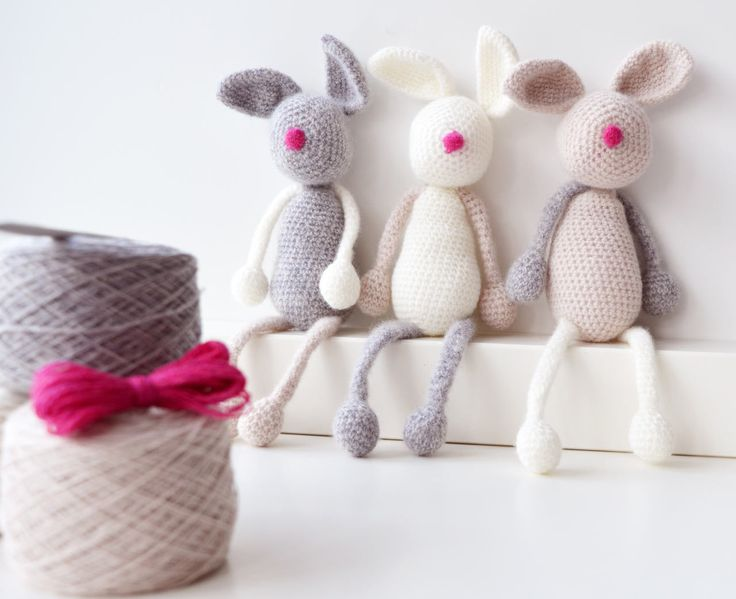 Amigurumi Diy Kit : 17 Best images about Amigurumi Soft Toy/Plushie Crochet ...