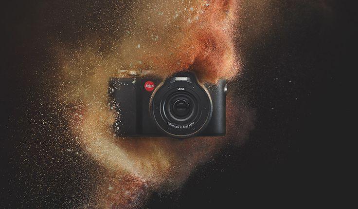 Leica X-U, l'appareil photo étanche et robuste façon haut de gamme - http://www.leshommesmodernes.com/leica-x-u-appareil-photo-outdoor/