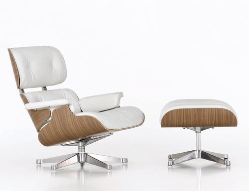 Fotel Lounge Chair