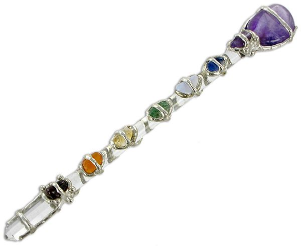 1000 images about chakra jewellery all things chakra on for Farbideen wand