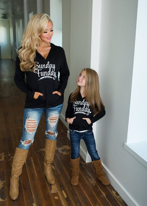 Mom and me clothing online