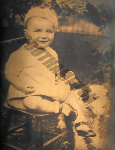 Digital Print 1930s Photo of Boy by SouthamptonCreations on Etsy