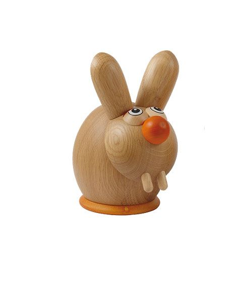 Janoschik - Rabbit nature 609N Rabbit nature 609N