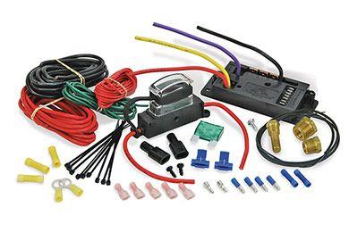 Flex a lite Electric Fan Controller - Best Price on Electric Fan Switch & Control