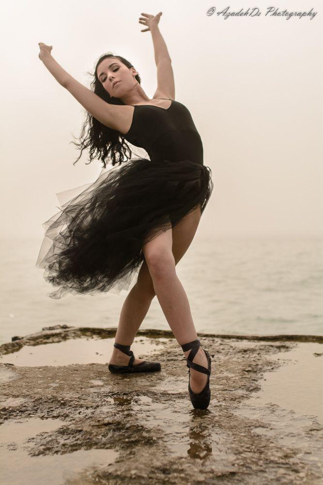 Black Swan by Azadeh Dailamsalehi on 500px