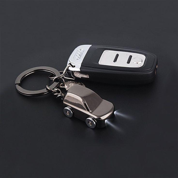 MILESI Key Chain Fla MILESI Key Chain Flashlight with 2 Modes LED Light Car Gifts for Boyfriend #accessory #GiftIdeas #keychain | its friday | online …