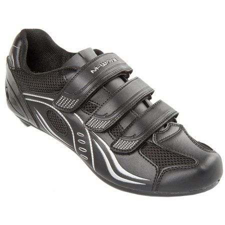 Ventura R2 Road Bike Shoe, 45 Euro or 11 US, Black