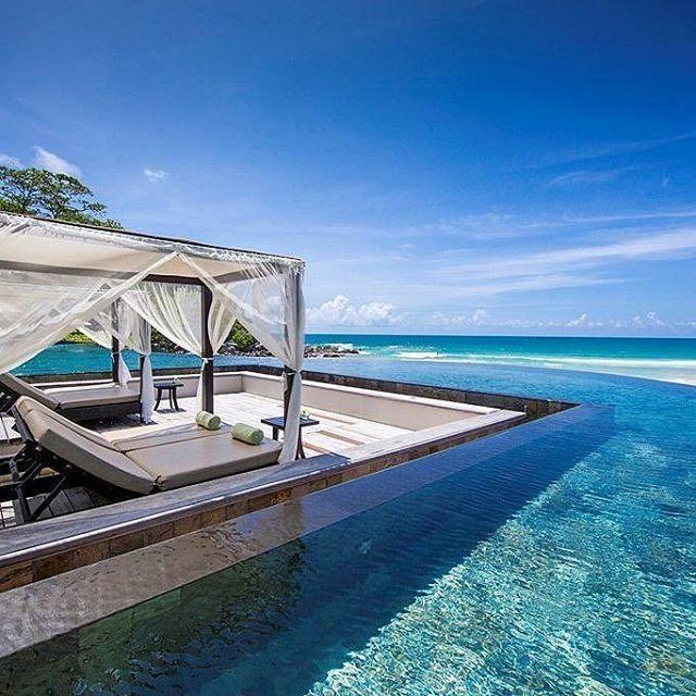The Shore at Katathani, Thailand    via @beautiful.travelpix