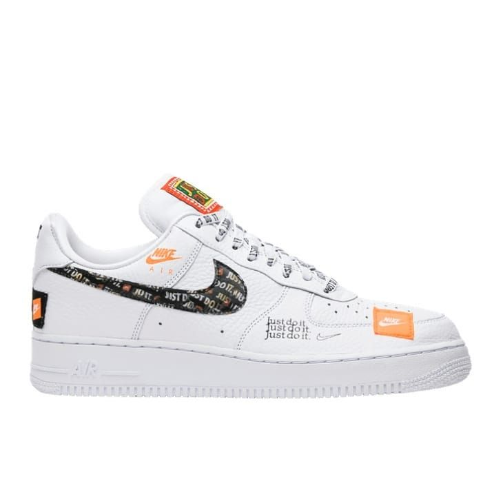 Air Force 1 Low 07 Prm Just Do It Negotiable