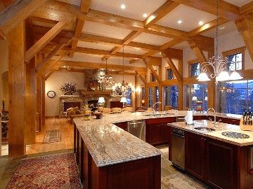 15 Best Images About Kitchen Great Room Combo On Pinterest