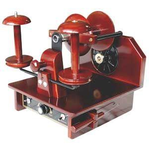 Roberta Electronic Spinning Wheel